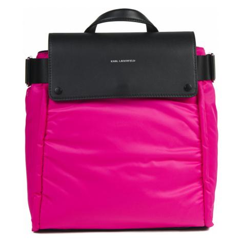 Batoh Karl Lagerfeld K/Ikon Nylon Backpack