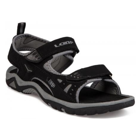 Loap STICK černá - Pánské letní sandály