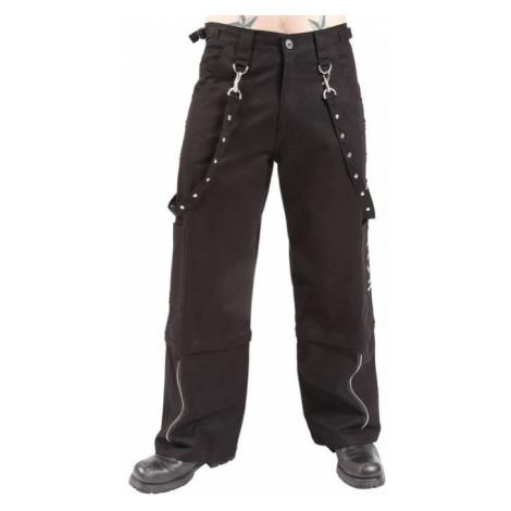 kalhoty pánské DEAD THREADS - TT9499