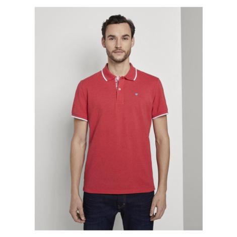 Tom Tailor pánské triko s límečkem 1018145/13805