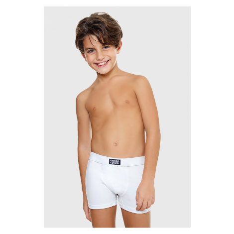 Chlapecké boxerky Basic Enrico Coveri
