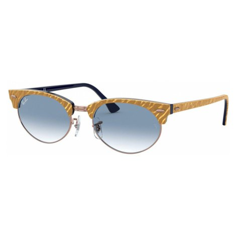 Ray-Ban Clubmaster Oval RB3946 13063F