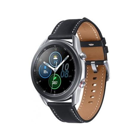 Samsung Galaxy Watch 3 45mm stříbrné
