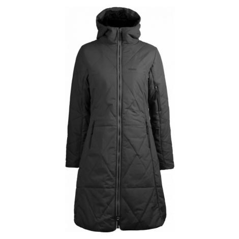 Zimní zateplený cyklo kabát Skhoop Nikki black