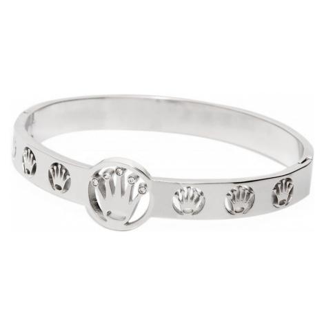 Linda's Jewelry Náramek Royal chirurgická ocel INR021