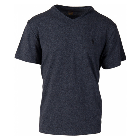 Ralph Lauren pánské tričko tmavě modré RL6