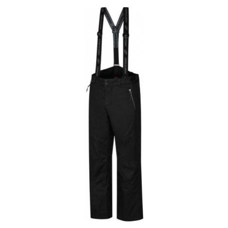 Hannah OSMOND černá - Pánské lyžařské kalhoty