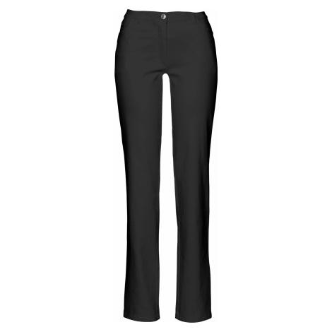 Strečové kalhoty Bonprix
