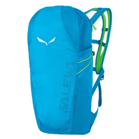 Běžecký batoh Salewa Ultra Train 22 BP Barva: modrá