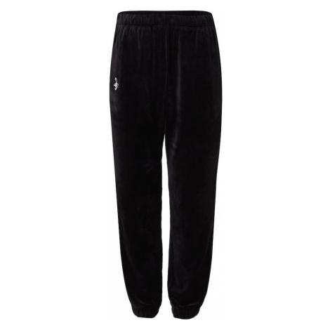 VIERVIER Sportovní kalhoty 'Paul' černá