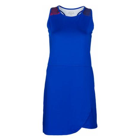 NORTHFINDER DAFNHEA Dámské sportovní šaty SA-4500SP298 tmavě modrá