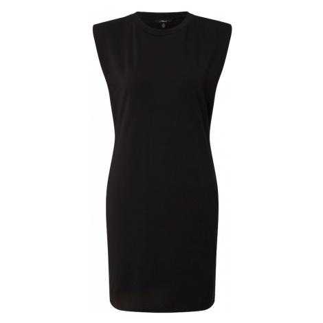 Mavi Letní šaty černá