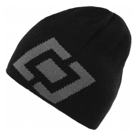 Horsefeathers WINDSOR BEANIE černá - Zimní čepice