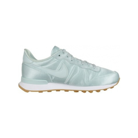 Nike W Internationalist QS Zelená