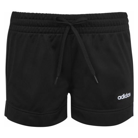 Adidas C90 Poly Shorts Womens