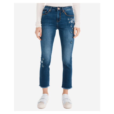 Margaritas Jeans Desigual