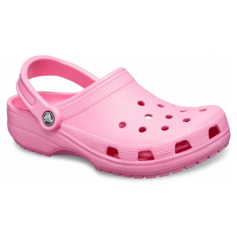 Crocs Classic Pink Lemonade