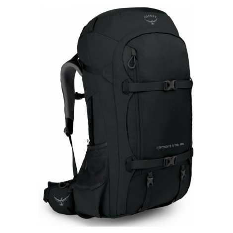 OSPREY FARPOINT TREK 55 Pánský batoh 10000214OSP black L