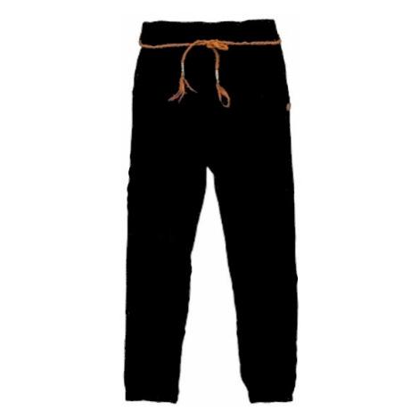 Kalhoty Heavy Tools Felipa black