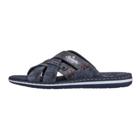 Pantofle RIEKER 21062-15