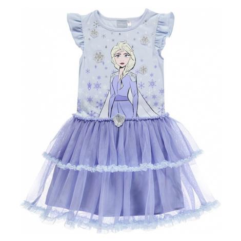 Dívčí šaty Frozen Character