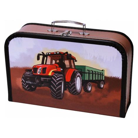 Emipo Kufřík Traktor