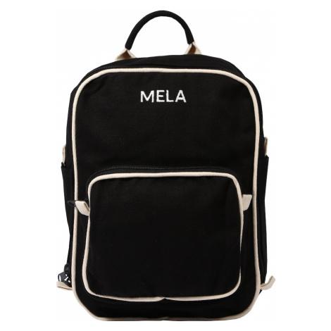 MELAWEAR Batoh 'MELA' černá / krémová