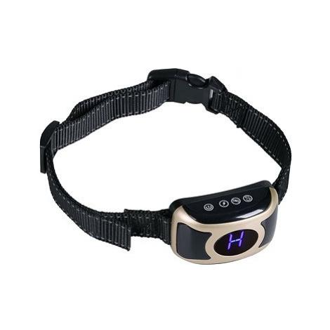 HELMER elektronický protištěkací výcvikový obojek pro psy TC 32