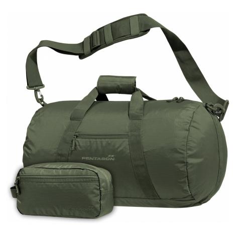 Sportovní taška PENTAGON® Kanon - zelená PentagonTactical