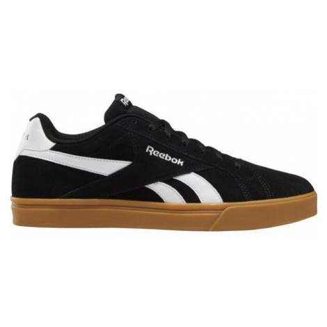 Reebok ROYAL COMPLETE černá - Pánská volnočasová obuv