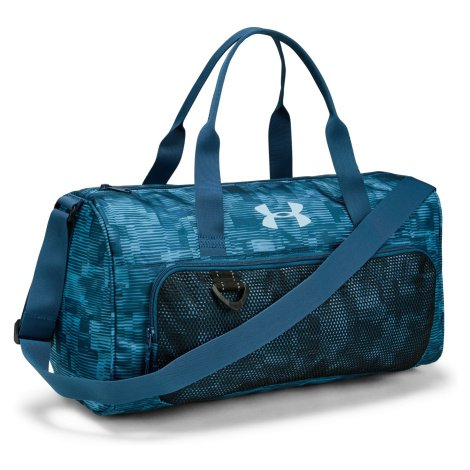 Taška Under Armour Select Duffel - modrá