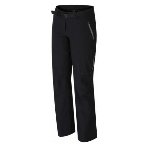 Dámské kalhoty Hannah Haita anthracite