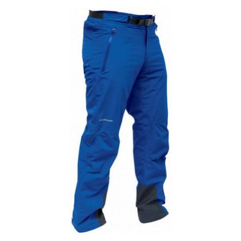 Pinguin kalhoty Alpin S ACD membrana 2, modrá