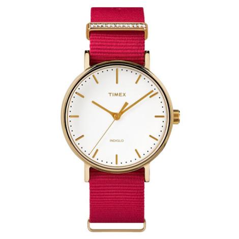 Timex Fairfield Crystal TW2R48600