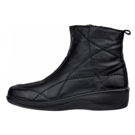 AURELIA, Kotníčková obuv  4218 černá EU 37