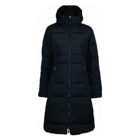 Kabát SKHOOP Long Down Jacket black