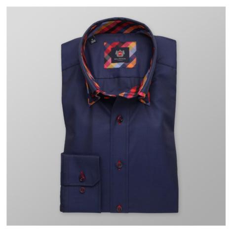 Pánská slim fit košile London 8849 Willsoor