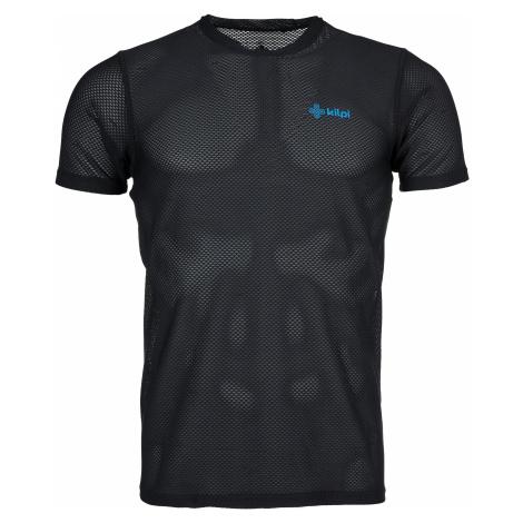Pánské tričko KILPI COOLER-M černá