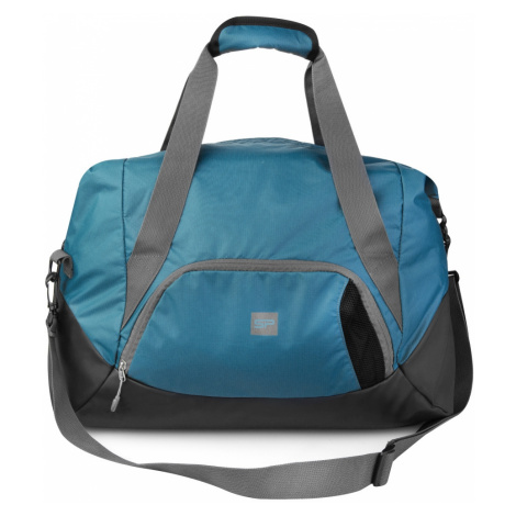 Spokey KIOTO Sportovní taška 40 l, modrá