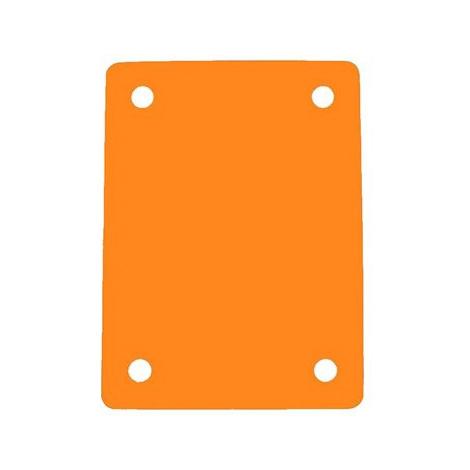 Dena ponton plavecký, oranžová