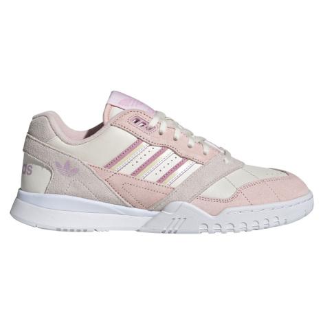 Adidas A.R. Trainer W Chalk White růžové EE5411