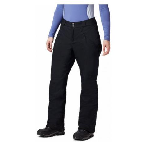 Columbia VELOCA VIXEN™ II PANT černá - Dámské lyžařské kalhoty