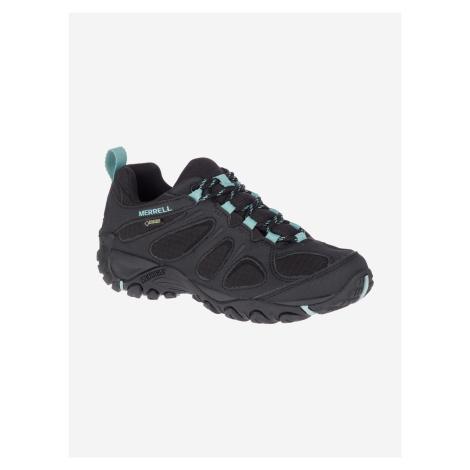 Yokota 2 Sport GORE-TEX® Outdoor obuv Merrell Černá