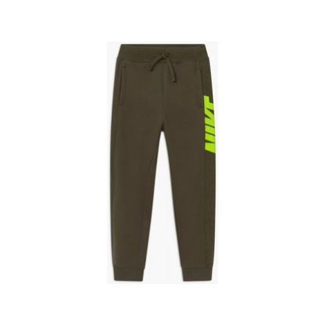 Nike Sportswear 86G690 Zelená
