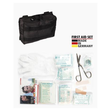 Lékárnička Leina Werke® malá 25 Pro - černá