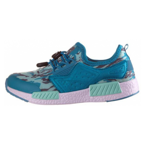 Balceo modrá dětská obuv