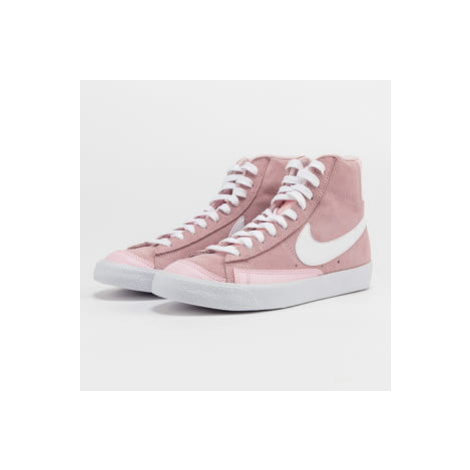 Nike WMNS Blazer Mid Vintage '77 pink foam / pink foam - white
