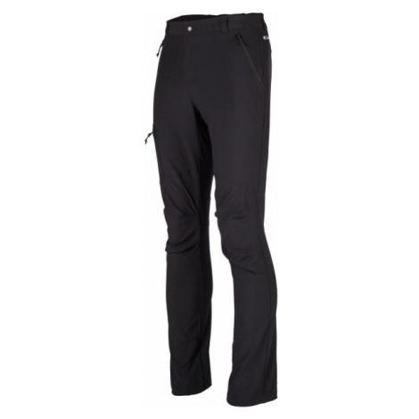 Columbia TRIPLE CANYON PANT černá - Pánské kalhoty