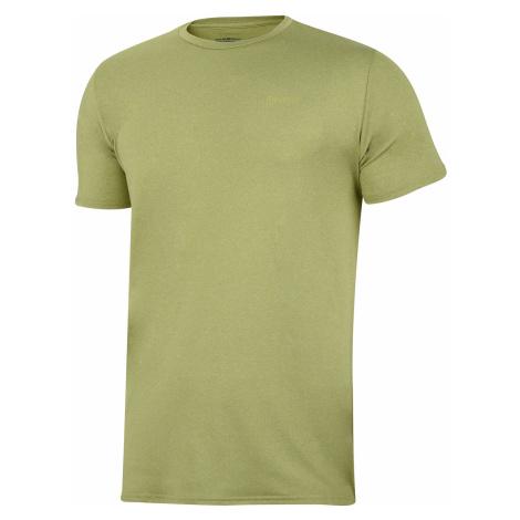 Husky Taiden M, žlutozelená Pánské triko