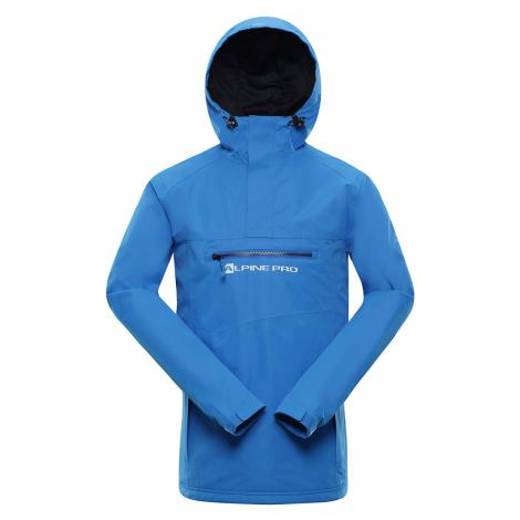 ALPINE PRO CELEST 2 Pánská bunda MJCR389697PA brilliant blue